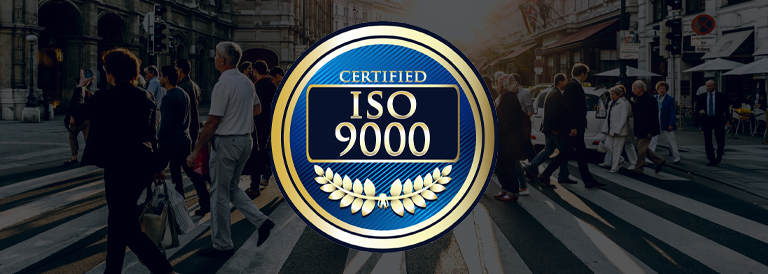 ISO 9000 – Abacus Experience in Pakistan